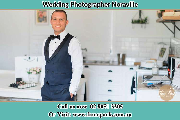 Photo of the Groom Noraville NSW 2263